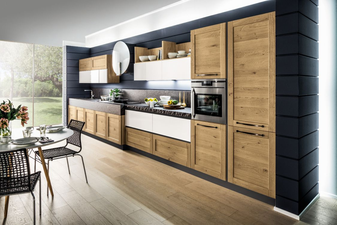 cucine moderne belluno